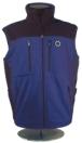Diaper Vest Blue