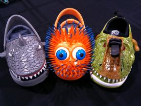 Weboo shoes