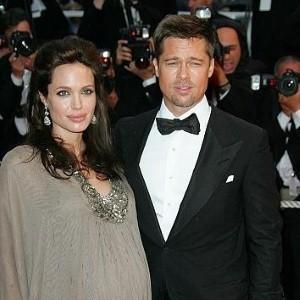 Brad Pitt opens up about fatherhood