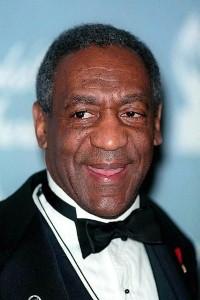 Cosby touts power of fatherhood