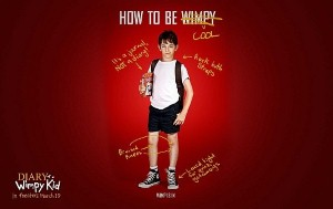 Movie Review: Diary of a Wimpy Kid: Rodrick Rules