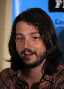 Diego Luna: Fatherhood is amazing