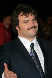 Jack Black discusses sibling rivalry and parenting skills