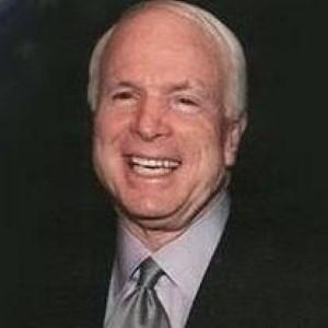 John McCain and fatherhood
