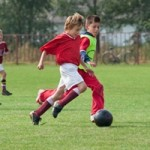 MVP in the making! 3 reasons why your kids should play a sport