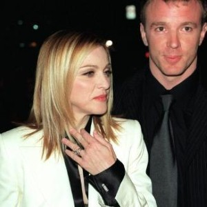 Madonna's parenting skills questioned by son's biological father