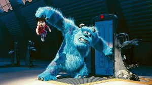Movie Review: Monsters, Inc. 3D