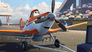 Movie Review: 'Planes'