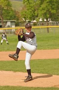 Preparing for spring softball and baseball season