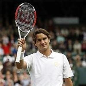 Roger Federer looking forward to fatherhood