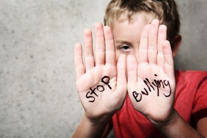 Stand up to bullies! 3 ways to help your kid overcome bullying at school