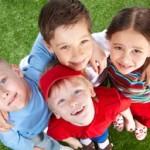 Stranger danger: Keeping your kids safe in public