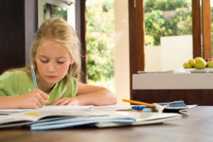 Struggling middle schooler? Study tips for a better second half of the school year