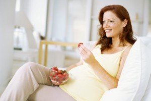 Accommodating your wife during pregnancy
