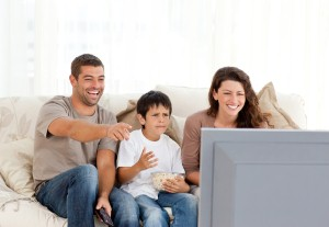 Fall 2012 TV lineup focuses on redefining the family