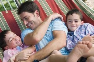 Parenting skills for teaching autistic children