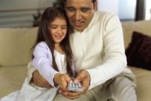 More men single parenting as wives deployed abroad