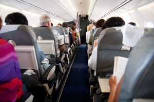 Flying with kids: Top 3 tips for avoiding in-flight tantrums