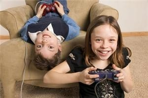 How can video games make your kids smarter?
