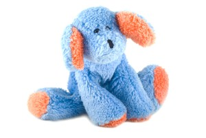 Is your child getting too old for stuffed animals?