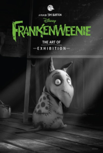 Movie Reviews: Frankenweenie