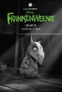 Movie Reviews: Frankenweenie