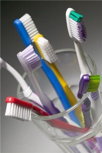 Oral hygiene and your kids