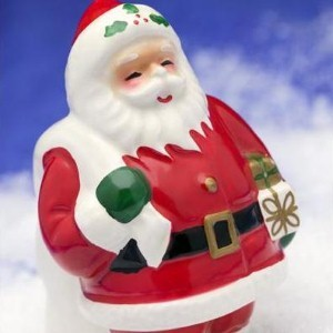 Does Santa Claus exist? Parents can't agree