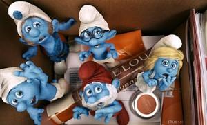 Movie Review: The Smurfs