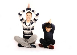 Should you consider yoga for your kids?