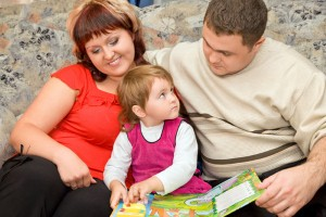 Three reasons why storytime is important for kids
