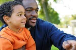 Three things a dad must teach his son