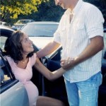 Three unusual things husbands should expect from pregnant wives