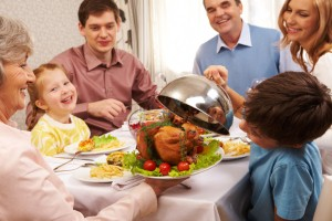 Three ways for kids to give thanks this Thanksgiving