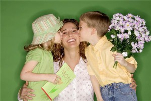 Three ways to celebrate Mother's Day this year