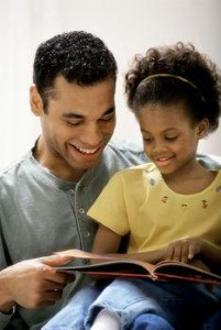 Top 5 books every dad should read to his kids