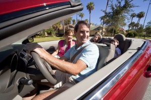 Summer vacation ideas for dads