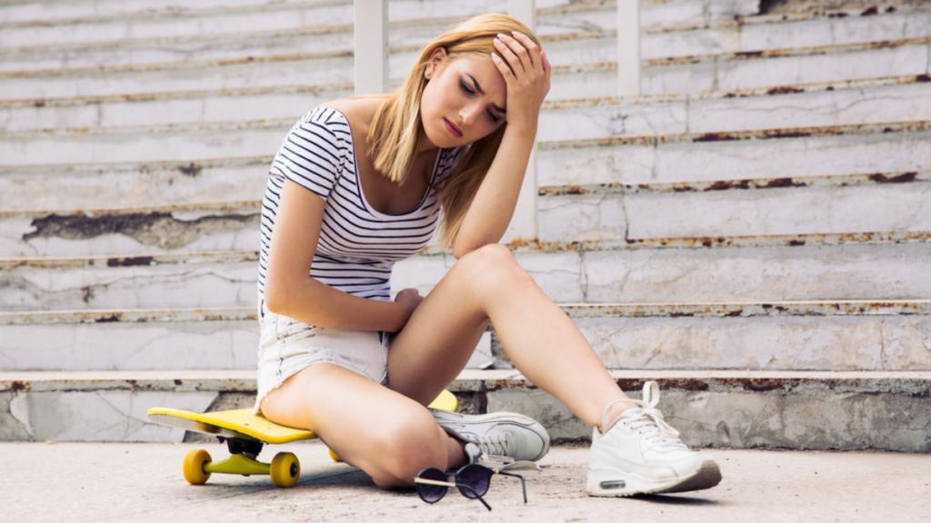 help teens manage anxiety