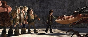 Movie Review - 'How to Train Your Dragon 2'