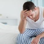 The pain of 6 weeks of celibacy